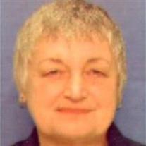 Barbara Stauss