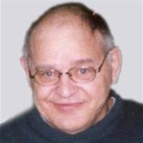 Norbert E. Charles