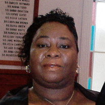 Mrs Sharon E Brown