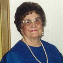 Serafina Mancuso