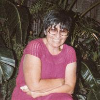 CAROLINA E. MEDRANO