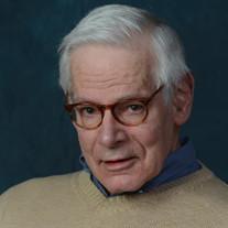Robert  Lewis Kane M.D.