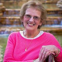 Mary Ann Haney