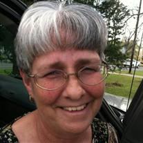 Darlene Cox Bean