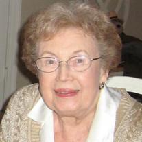 Constance Stein