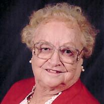 Eleanor Mae Kemp