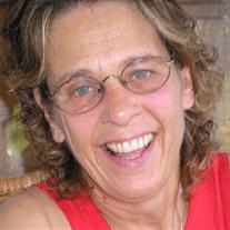Brenda Ann McWilliams
