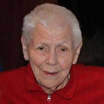 Donna D. Ladd