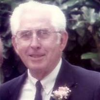 "Gerald C. ""Jerry"" Lyon"