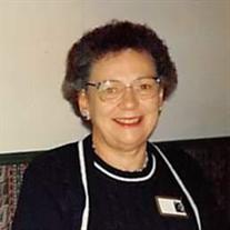Betty  M.  Williams