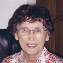 Emily  I. Blais