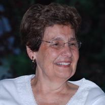 Lydia M. (Powers) Berens