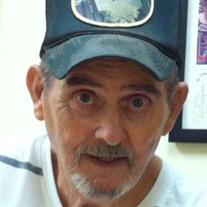 Johnny M. Dalton