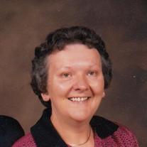 Sylvia Mae Tibbetts