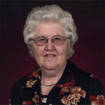 Erma A. Hamsher