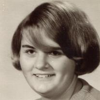 Elaine Ruth Larson