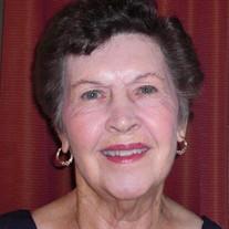 Wilma Lee Megchelsen