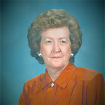 Janette Lawrence Moore