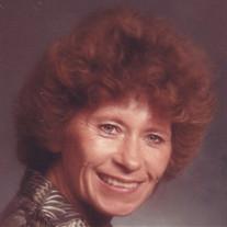 Freda J. Welch