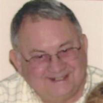 "Gerald ""Jerry"" Dale Brummond"