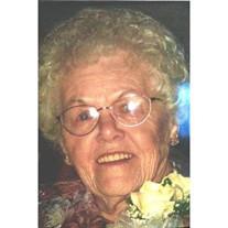 Margaret M. (Hamilton) Hoellrich