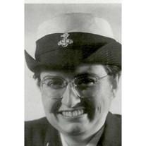 Georgia R. Caffrey