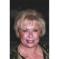 Ann Teresa (Lyons) Burridge