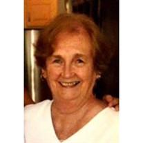 Barbara L. (Higton) Oakes