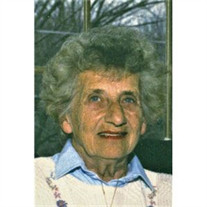 Eleanor J. Roberts