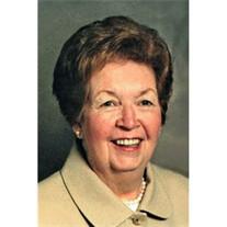 Evelyn Begley