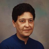 Carolyn K.  Brown