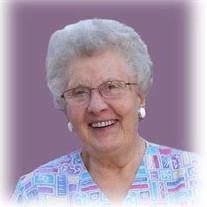 Ruth M. Moeller