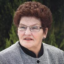 Betty Joan Metz