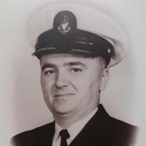 Keith Howard Lee Sr.