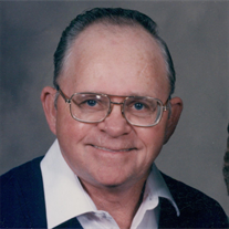 Norman E. Vanderpool