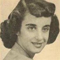 Marilyn Joan (Lycka) Dunham