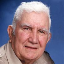 Oren Ernest Gleason
