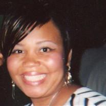 "Ms. Letisha ""Tish"" Yvette Young"