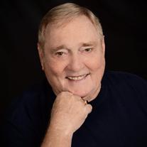 Tommy Richard Kirby