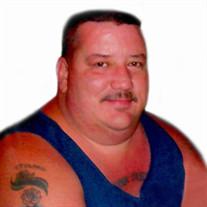 Jerry Allen Eric McManus