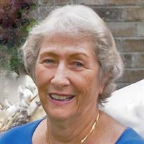 Miriam Wilkes Jeffords Trimarchi