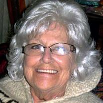 Pamela Sue Sallie