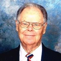 Gordon Dewey Christian