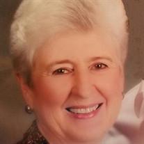 """Alice Patricia """"Pat"""" Braswell"""