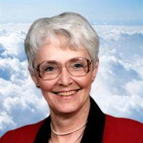 Gloria A. Rupley