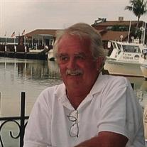 """Robert """"Bob"""" L. Bridges"""