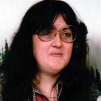 Mrs. Betty Sue  Queen