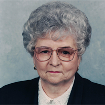 Mary Eliza Hagood