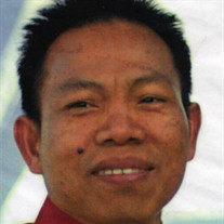 Somvang Chamnichanh