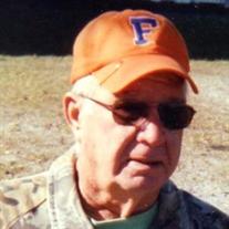 Joseph Adair Venters